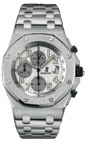 Audemars Piguet Royal Oak Offshore 25721ST.OO.1000ST.07.A