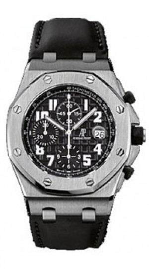 Audemars Piguet Royal Oak Offshore 26020ST.OO.D001IN.01.A