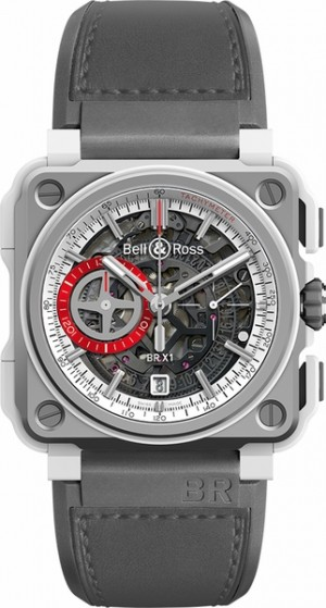 Bell & Ross Aviation Experimental BRX1-WHC-TI