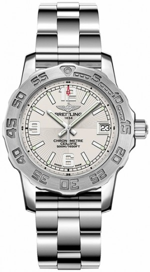 Breitling Colt Lady A7738711/G763-158A
