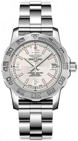 Breitling Colt Lady A7738711/G765-158A