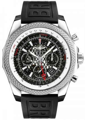 Breitling Bentley GMT AB043112/BC69-155S