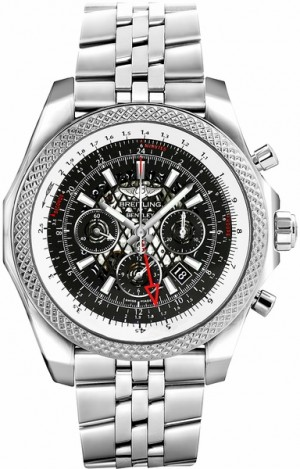 Breitling Bentley GMT AB043112/BC69-990A