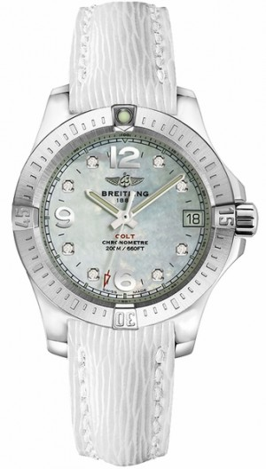 Breitling Colt Lady A7738811/A769-261X