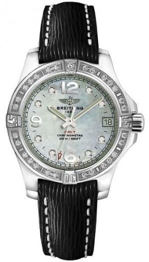 Breitling Colt Lady A7738853/A769-208X