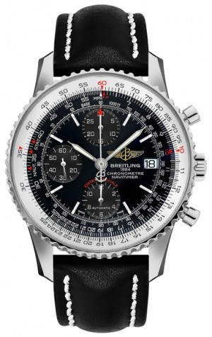 Montre pour homme Breitling Navitimer Heritage Chronograph A1332412/BF27-436X