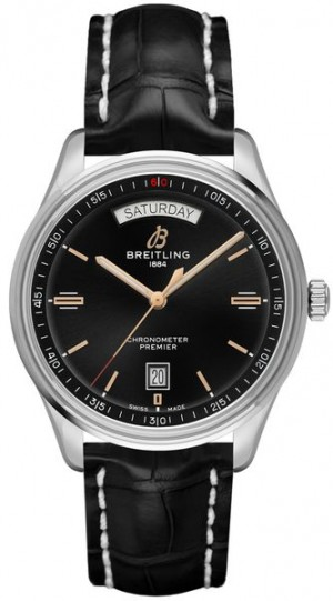 Breitling Premier Automatic Day & Date 40 A45340241B1P2