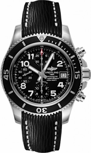 Chronographe Breitling Superocean 42 A13311C9/BE93-218X