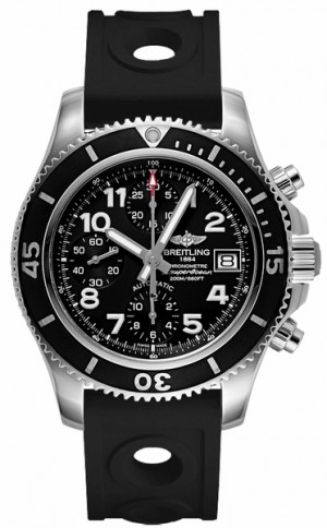 Chronographe Breitling Superocean 42 A13311C9/BE93-225S