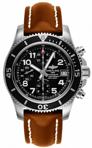 Chronographe Breitling Superocean 42 A13311C9/BE93-431X
