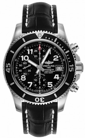 Chronographe Breitling Superocean 42 A13311C9/BE93-728P