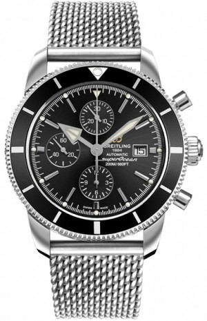 Chronographe Breitling Superocean Heritage II 46 A1331212/BF78-152A