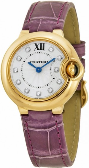 Cartier Ballon Bleu WE902050