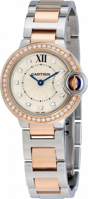 Cartier Ballon Bleu WE902076