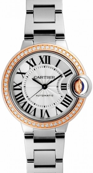 Cartier Ballon Bleu WE902079