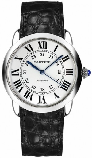 Cartier Ronde Solo WSRN0013