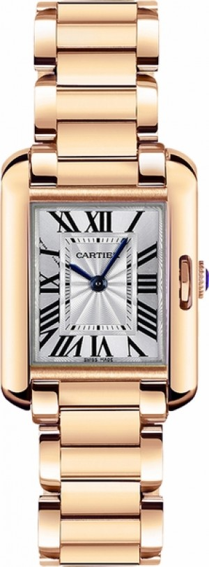 Cartier Tank Anglaise W5310013