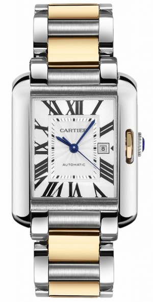 Cartier Tank Anglaise W5310047