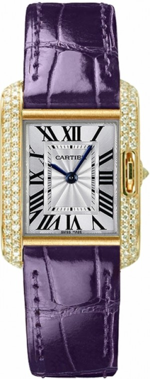 Cartier Tank Anglaise WT100014
