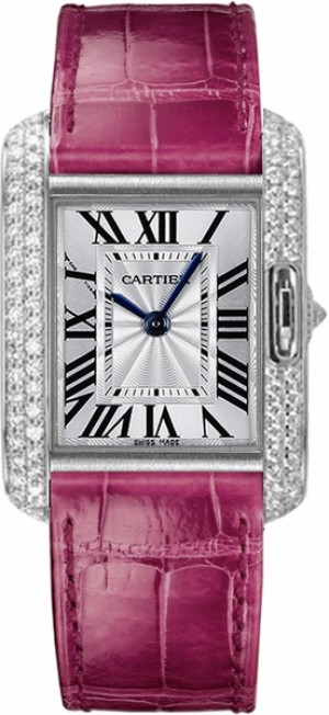 Cartier Tank Anglaise WT100015