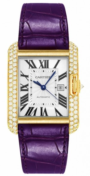 Cartier Tank Anglaise WT100017