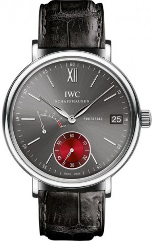 IWC Portofino Eight Days Tribeca Film Festival Men's Watch IW510111