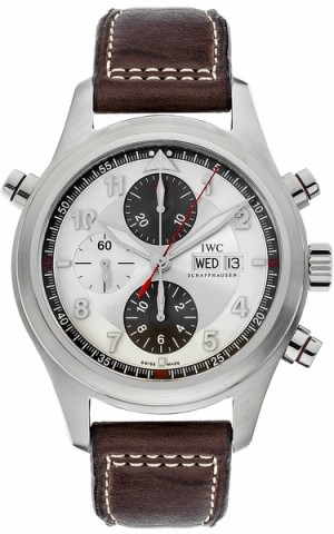 IWC Spitfire Double Chronographe Automatique IW371806