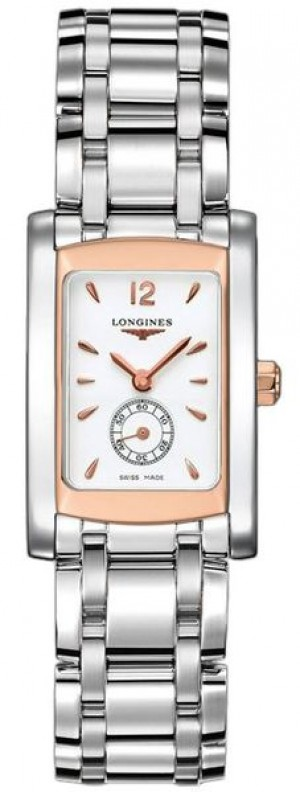 Longines La Grande Classique L4.921.4.11.6 Women's Watch L5.155.5.18.6
