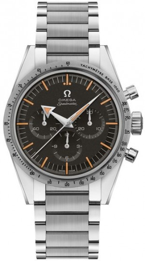 Omega Speedmaster '57 Chronograph Limited Edition Montre pour hommes 311.10.39.30.01.001