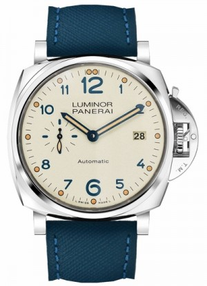 Panerai Luminor PAM00906