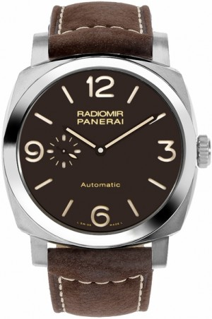 Panerai Radiomir Edition limitée 1940 3 Days Men's Watch PAM00619
