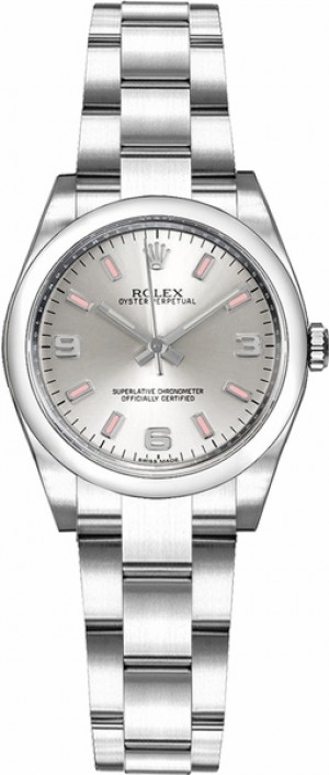 Rolex Oyster Perpetual 26 Women's Watch 176200