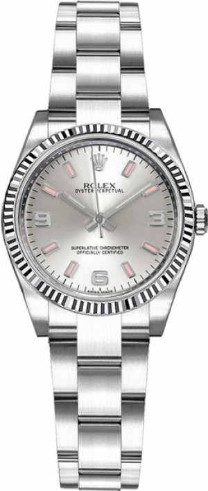 Rolex Oyster Perpetual 26 Women's Watch 176234