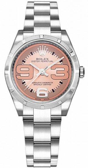 Rolex Oyster Perpetual 31 Women's Watch 177210