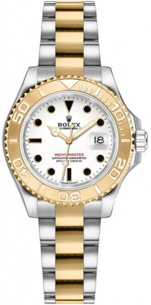 Rolex Yacht-Master 29 Women's Watch 169623