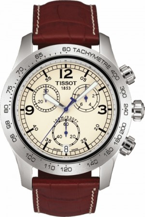 Tissot V8 Chronograph Men's Watch T36.1. 316.72